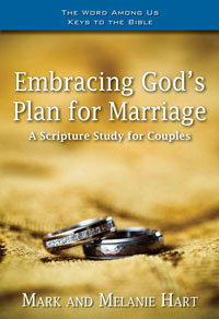 Embracing God's Plan for Marriage: A Scripture Study for Couples