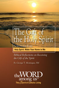 The Gift Of The Holy Spirit (Pamphlet)