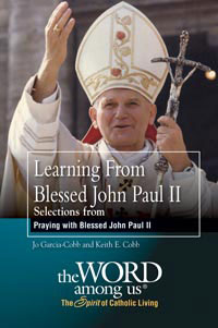 Learning from Saint John Paul II (Pamphlet)