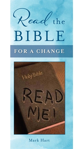 Read Your Bible for a Change