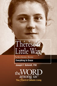 Thérèse's Little Way (Pamphlet)