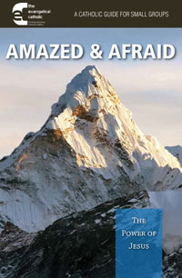 Amazed and Afraid: Discover the Power of Jesus