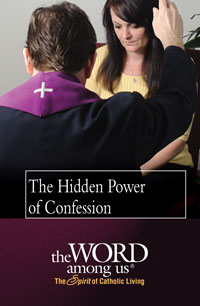 The Hidden Power of Confession (Pamphlet)