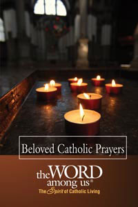 Beloved Catholic Prayers (Pamphlet)