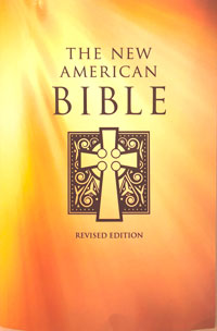 New American Bible Softcover